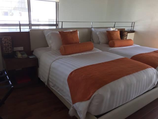 double bed 1 premier