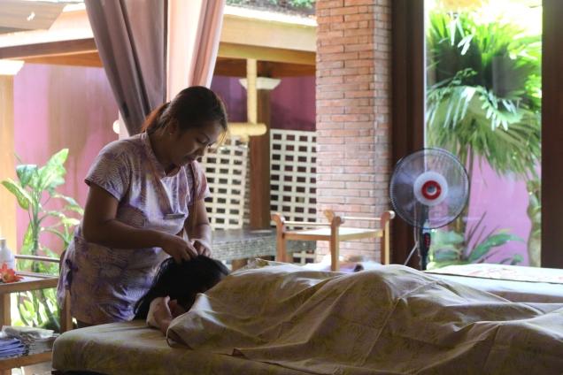 treatment preparation