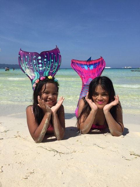 cute mermaids 3