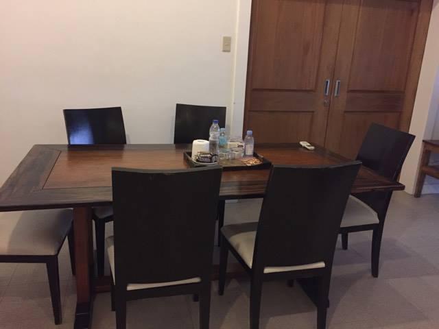 dining room true home