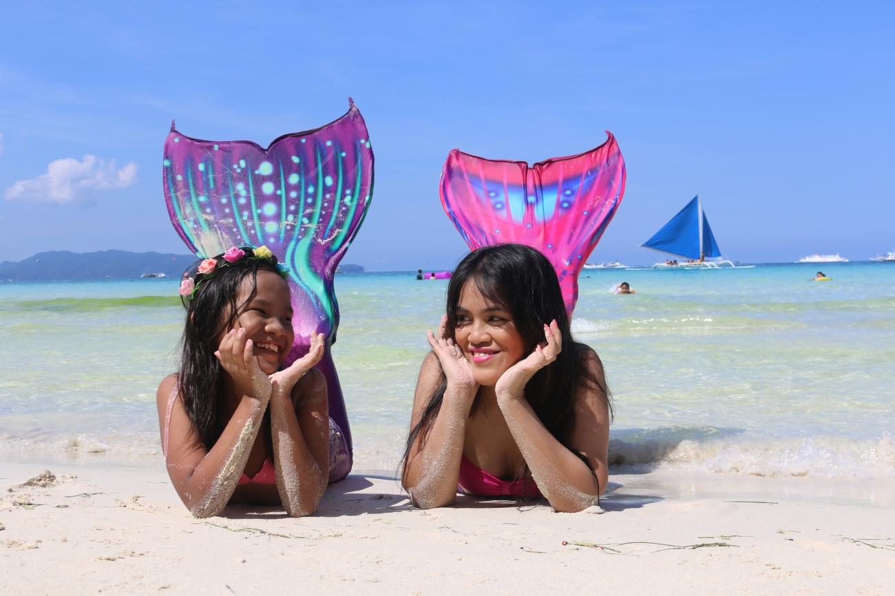mermaids hello2