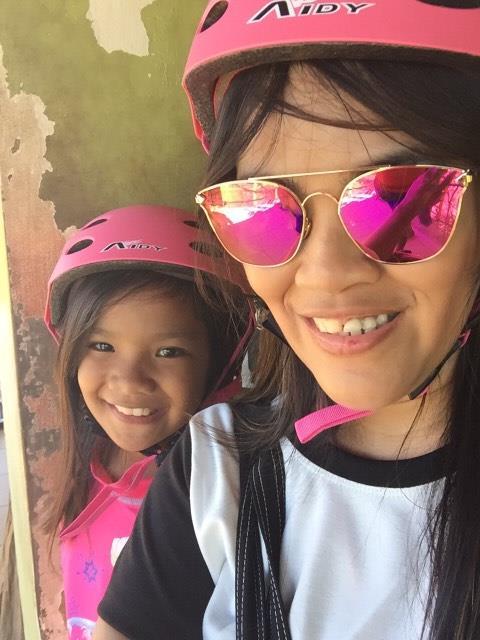 pink headgears