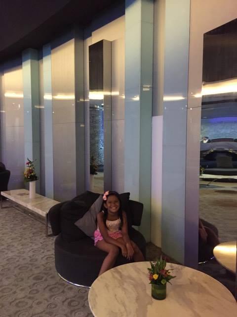 shane lounge
