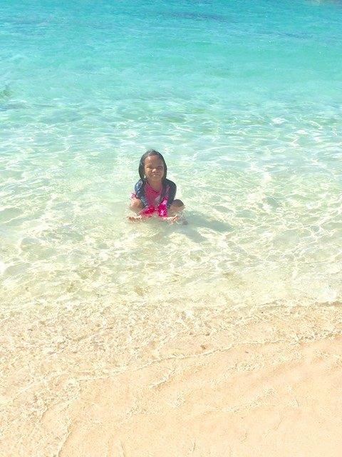 shane puka beach