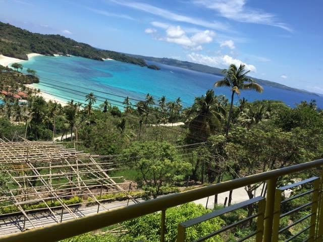 the view zipline