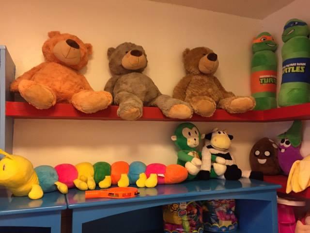 toys kids room