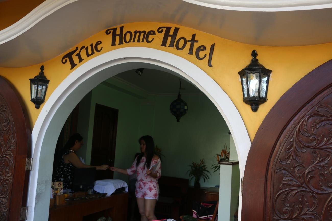 true home check in 1