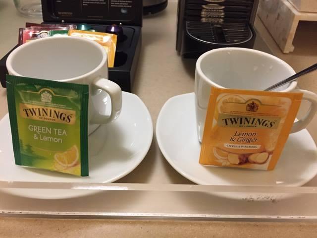 twinings