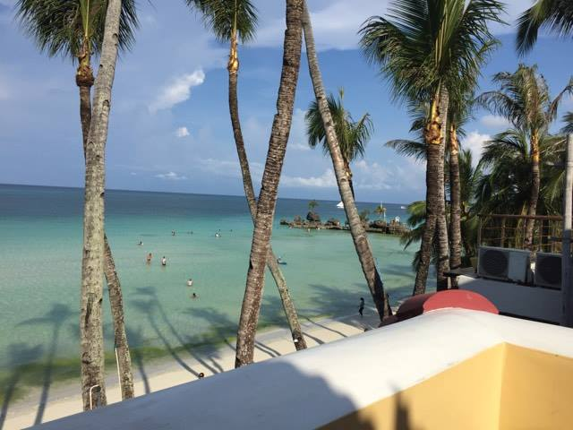 veranda view beach true home