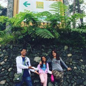 CJH entrance