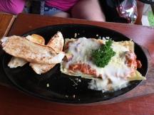 Beef Lasagna (P145)
