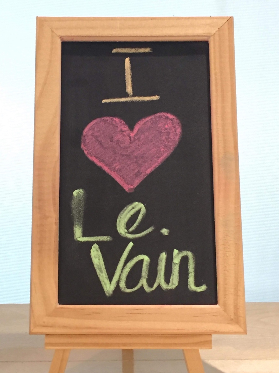 Le Vain:  The Leading Bakery In Baguio City