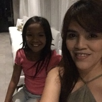 Mom and Daughter's Spa Date @ Soulscape Marcos Highway