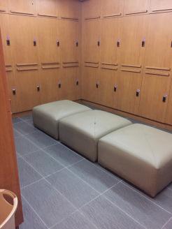lockers balance fitness