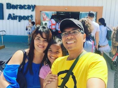 Boracay airport 1