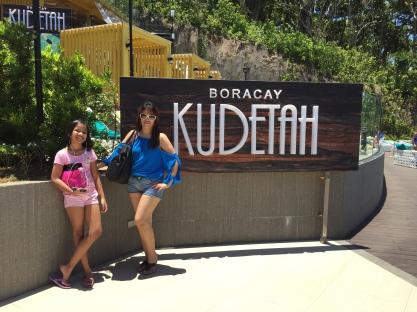 Kudetah district
