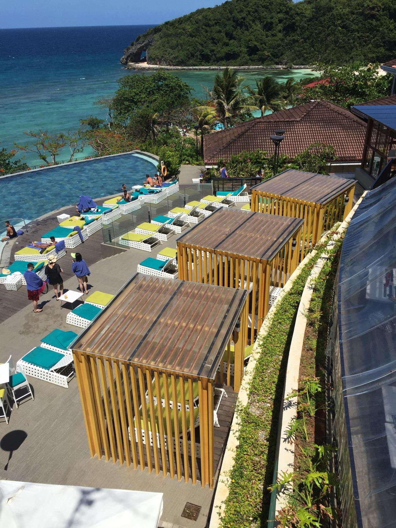 View 5 ventana pool