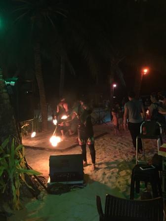 Firedancers 3