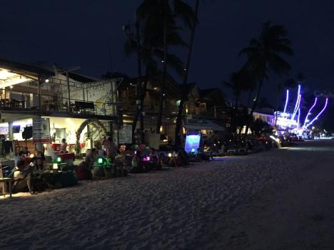 Boracay nightlife 2