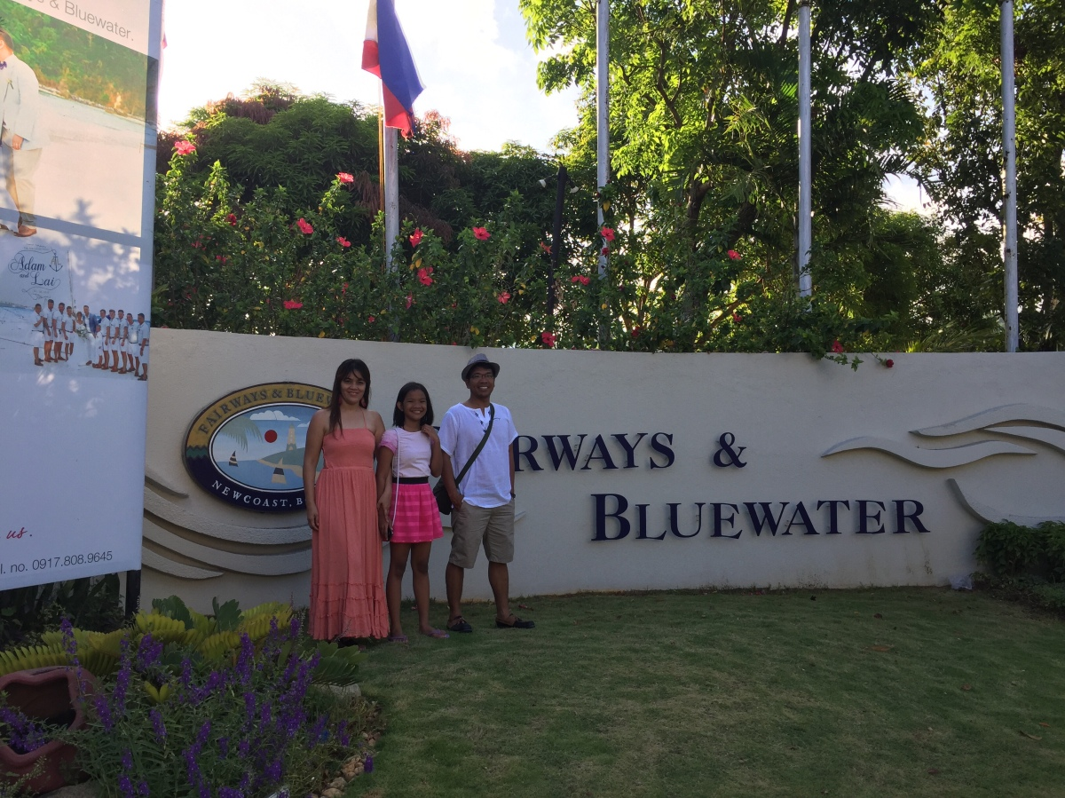 A Secluded Family Resort in Paradise:  A Review of Fairviews & Bluewater (TBIP Summer Diaries)