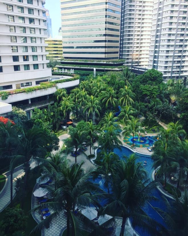 View daytime 1
