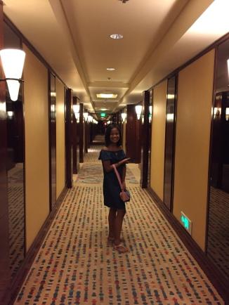 Shane hallway