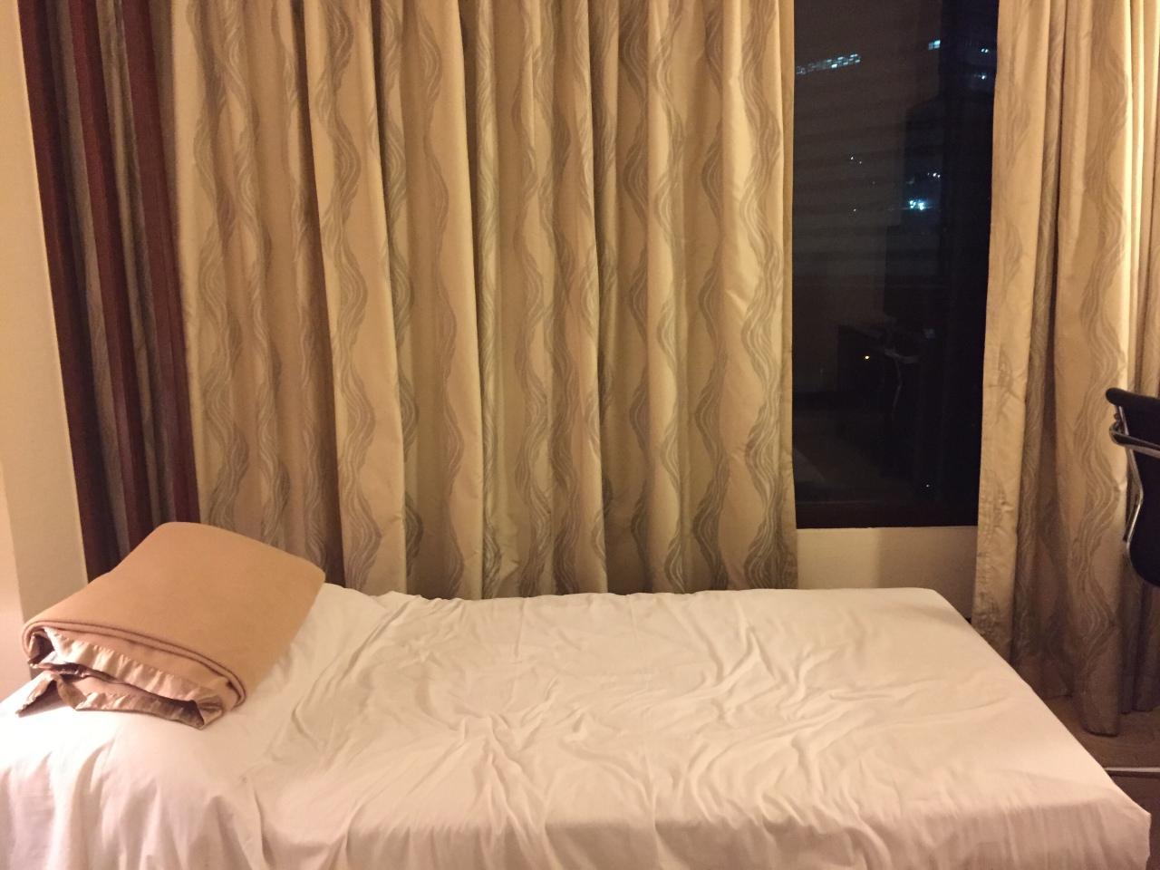 Extra bed Shangri-la