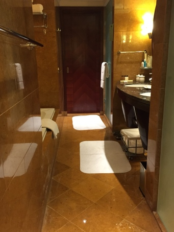 Bathroom 1 Shangri-la