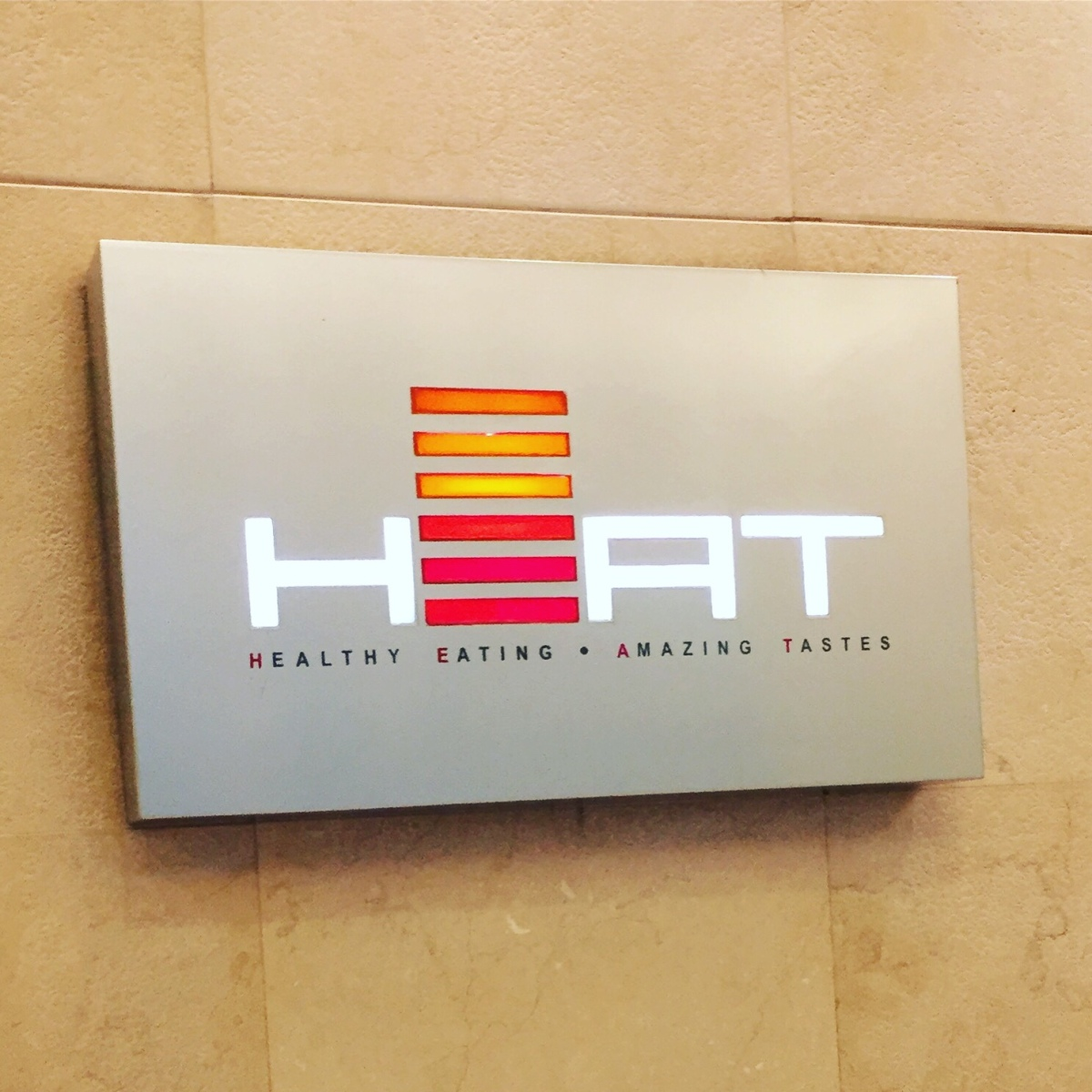 A Morning of Dismay at Heat, Edsa Shangri-la