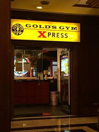 gym 2