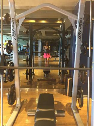 jas gym