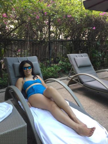 jasmine lounge chair