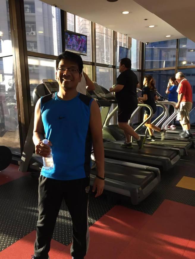 yman gym