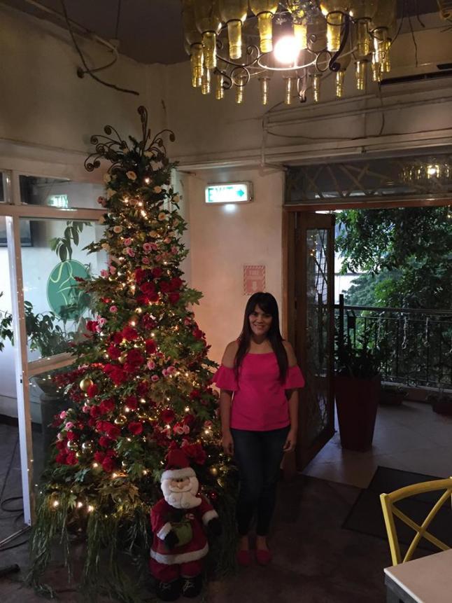 christmas tree jas