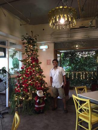 christmas tree yman
