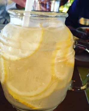 Fresh Lemonade P95