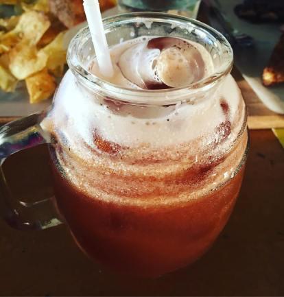 House Blend Iced Tea P85