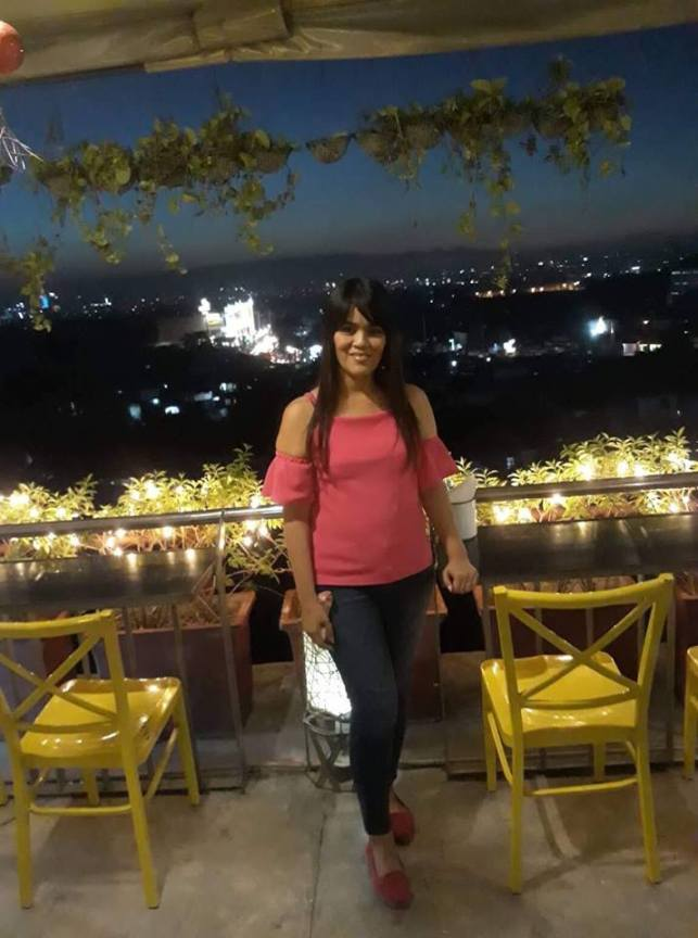 jas night view