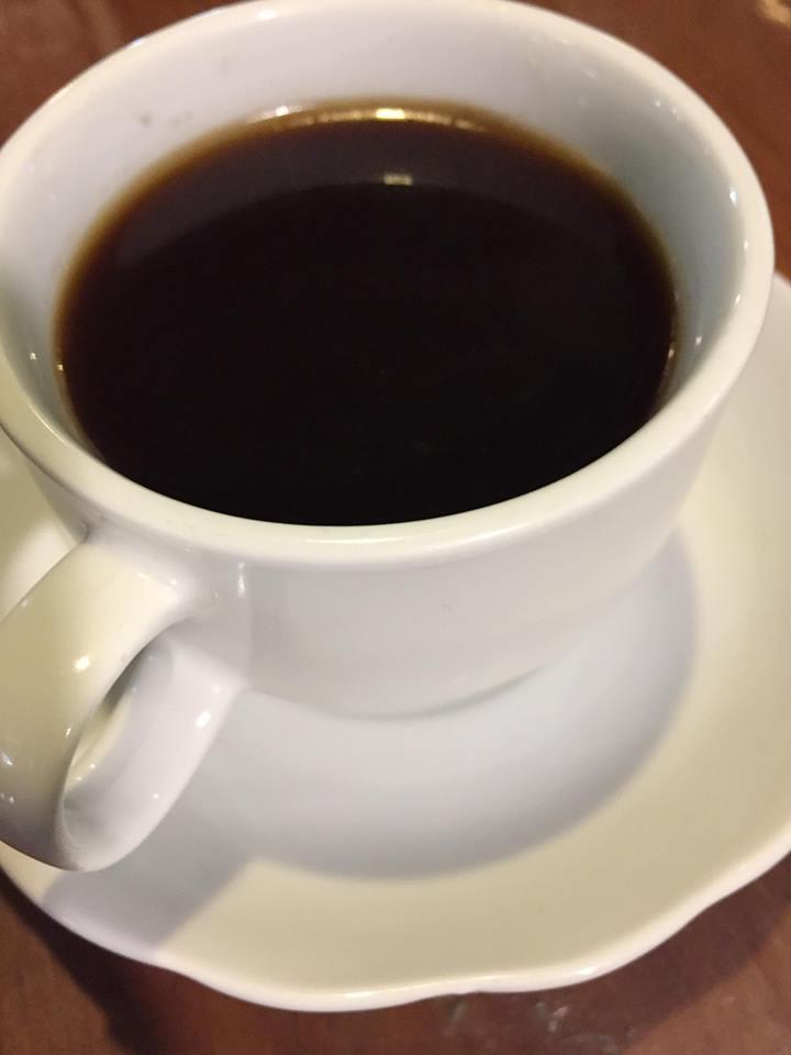 unli coffee