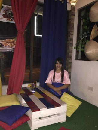jasmine viet seating