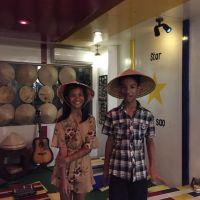 Vietnamese Food Experience at Ban Be Ca Phe'