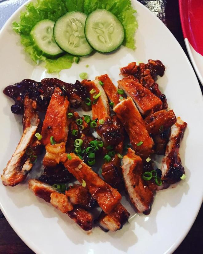 viet grilled pork
