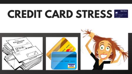 CREDIT CARD STRESS