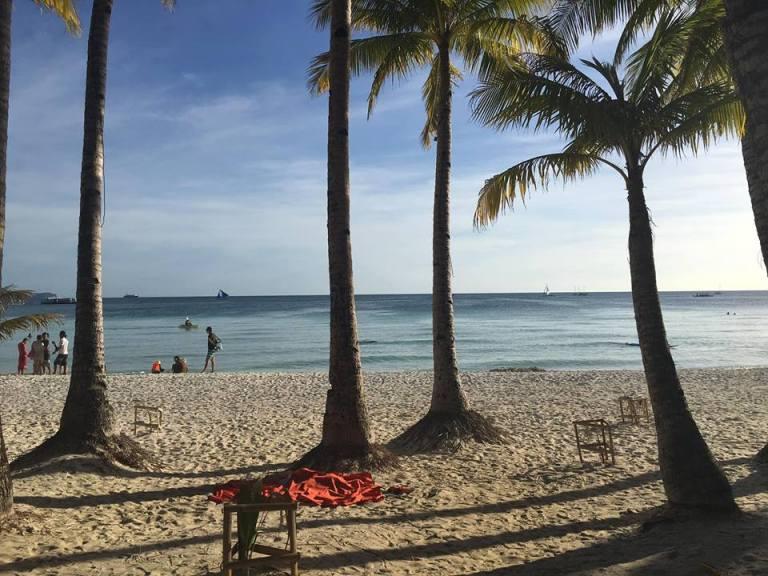 beach aftie