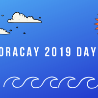 My Boracay 2019 Day 3 (Summer Diaries Special)