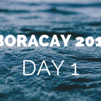 My BORACAY 2019 DAY 1 (Summer Diaries Special)
