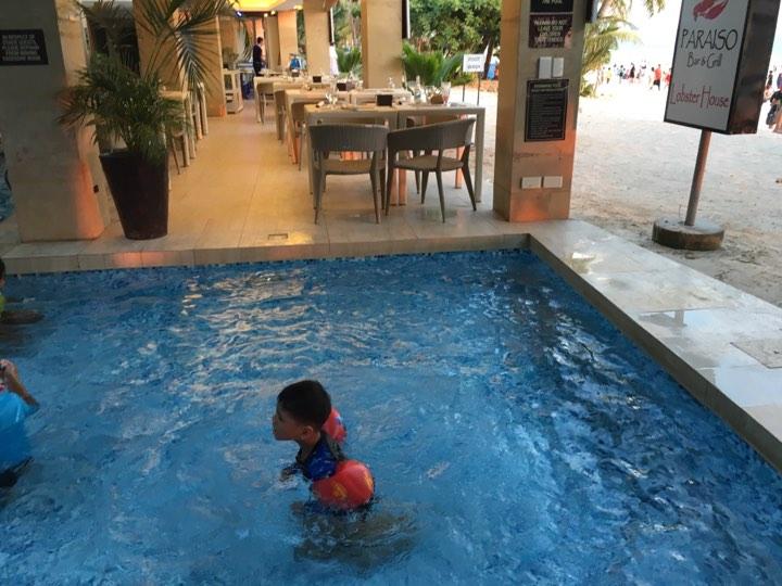 bruce pool