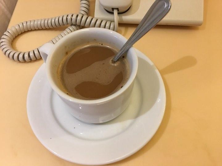 coffee estacio