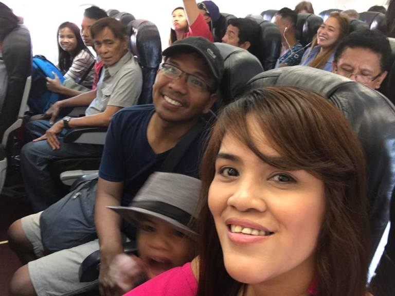 family plane