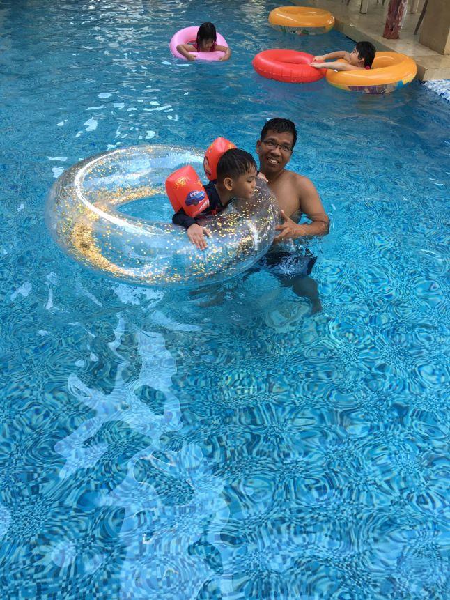 last swim estacio pool